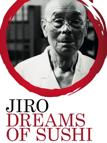 Jiro Dreams Of Sushi Watch Online Now With Amazon
