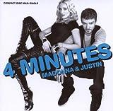 echange, troc Madonna, Timbaland - 4 Minutes