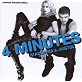 4 Minutes ~ Madonna
