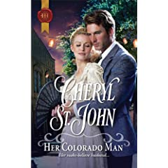 Her Colorado Man by Cheryl St. John