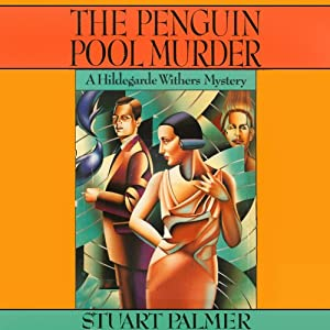 The Penguin Pool Murder Audiobook