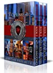 CSA Case Files (Volume 1) (English Ed...