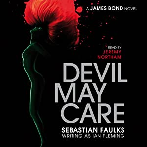 Devil May Care | [Sebastian Faulks]