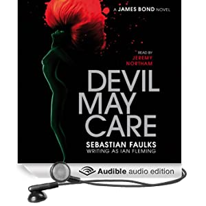 Devil May Care (Unabridged)