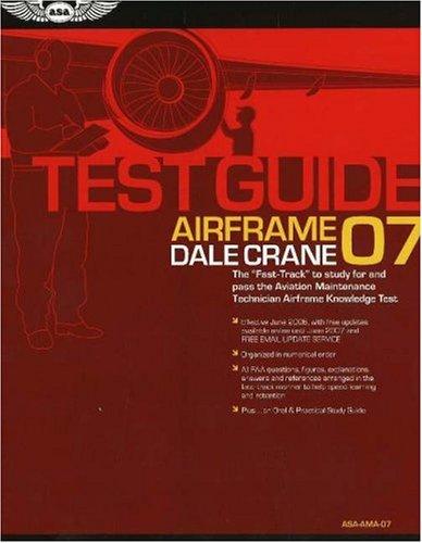 Airframe Ebook