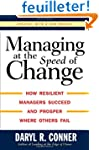 Managing at the Speed of Change: How...