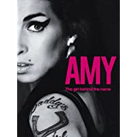 Amy - The girl behind the