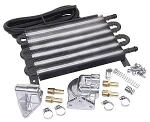 EMPI 00-9234-0 6-Pass Oil Cooler Kit, VW, BAJA, SAND RAIL