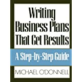 Writing Business Plans That Get Results shows you how to create a business plan that works. Packed with straightforward question-and-answer exercises for writing each section of your plan, this easy-to-use guide tells you:   Exactly what to include i...