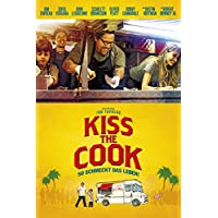 Kiss the Cook - So