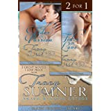 Historical Romance 2-in-1 Bundle: Tides of Love and Tides of Passion (Seaswept Seduction) ~ Tracy Sumner