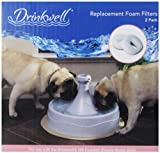 Drinkwell 360 Foam Filter, 2-Pack