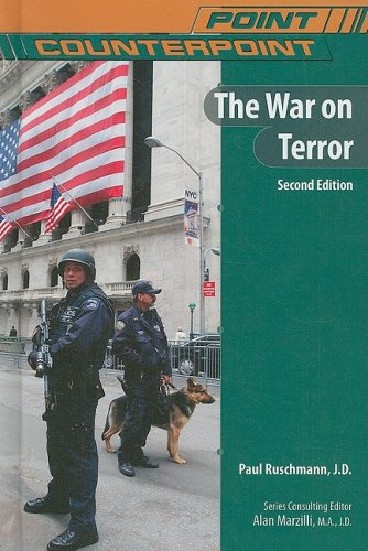 The War on Terror (Point/Counterpoint)