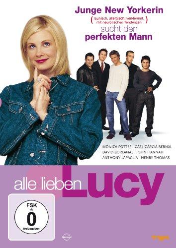 Alle lieben Lucy