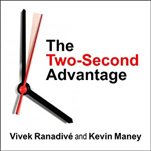 The Two-Second Advantage Audiobook