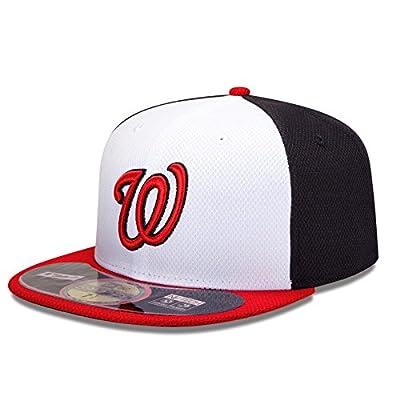 New Era 59FIFTY Diamond Era Washington Nationals Cap