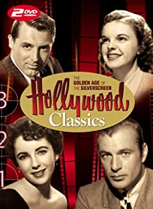 Hollywood Classics: The Golden Age of the Silverscreen (2-pk)