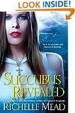 Succubus Revealed (Georgina Kincaid Book 6)