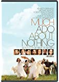 Much Ado About Nothing (Widescreen) (Bilingual)