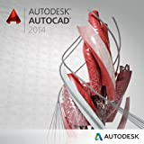 AutoCAD 2014 for PC -- Includes 1 year Autodesk Subscription