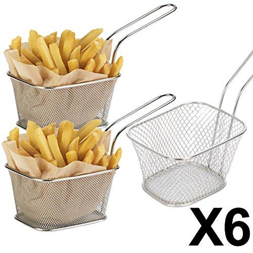 6-Minis-Paniers--Frites-Individuels-Inox-10x8x7-cm