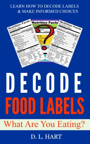 Decode Food Labels-What Are You Eating?