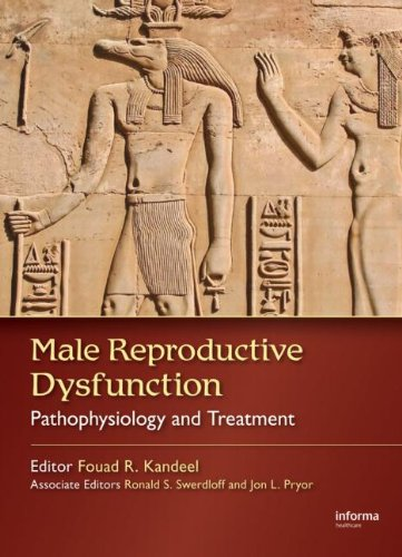Male Sexual And Reproductive Dysfunction: Male Reproductive Dysfunction: Pathophysiology And Treatment