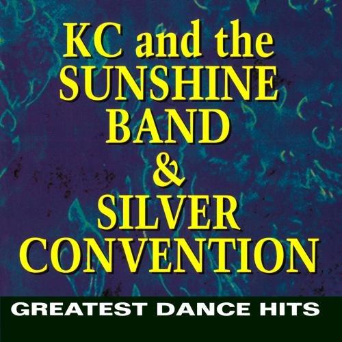KC and The Sunshine Band - Greatest Dance Hits - Zortam Music