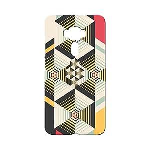 G-STAR Designer Printed Back case cover for Lenovo Zuk Z1 - G7245