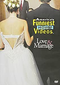 America's Funniest Home Videos: Love And Marriage