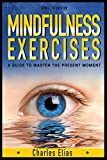 Mindfulness: Mindfulness Meditation: Mindfulness Exercises - A Guide To Master The Present Moment (Meditation Techniques Book 1)