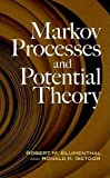 Markov Processes and Potential Theory (Dover Books on Mathematics)