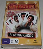 The Hangover Playing Cards 54 Plastic Coated Playing Cards