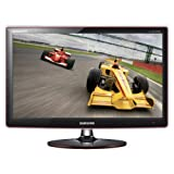 Samsung P2770FH 27-Inch Full HD LCD Monitor (Rose Black)