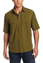 Woolrich Men's Islander Shirt