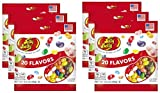 Jelly Belly Thirty Assorted Flavor Jelly Beans, 3.5 Ounce (Pack of 6)