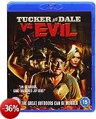 Tucker & Dale Vs Evil [Edizione: Regno Unito]
