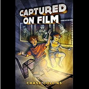 Captured on Film Audiobook