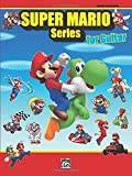img - for Super Mario Series for Guitar: Guitar TAB book / textbook / text book