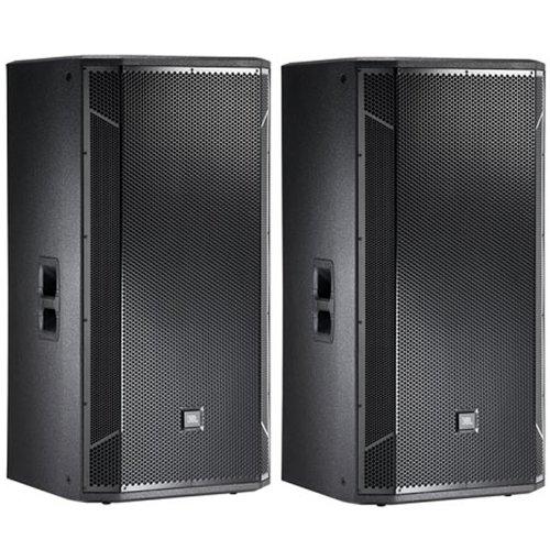 Jbl Stx825 Dual 15' High Power Stx Series Dj Pa Speakers Pair (2)