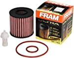 FRAM XG9972 Ultra Premium Oil Filter
