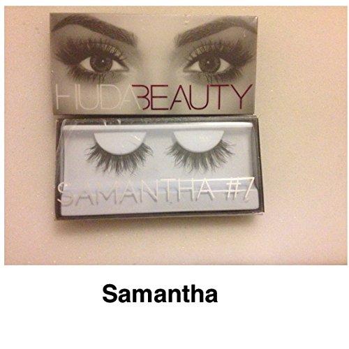 8bb305212ce HUDA BEAUTY Lashes Samantha #7 | Preen.Me
