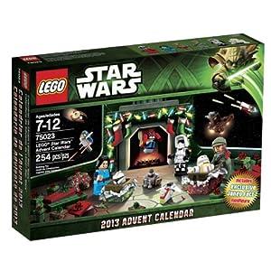 LEGO Star Wars 75023 Advent Calendar from LEGO