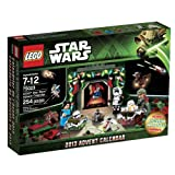 Lego Star Wars Advent Calendar - 75023