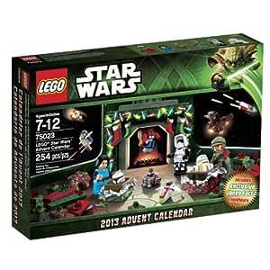 LEGO Star Wars 75023 Advent Calendar