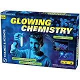 Thames and Kosmos Glowing Chemistry