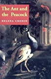 The Ant And The Peacock (0521457653) by Helena Cronin