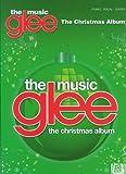 Glee The Music The Christmas Album Pvg Songbook Bk