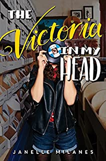 Book Cover: The Victoria in My Head