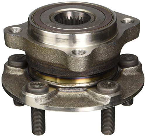 Timken HA590315 Wheel Bearing and Hub Assembly (Crosstrek Wheels compare prices)